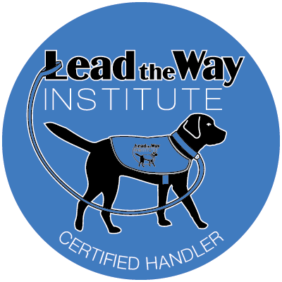 handler badge